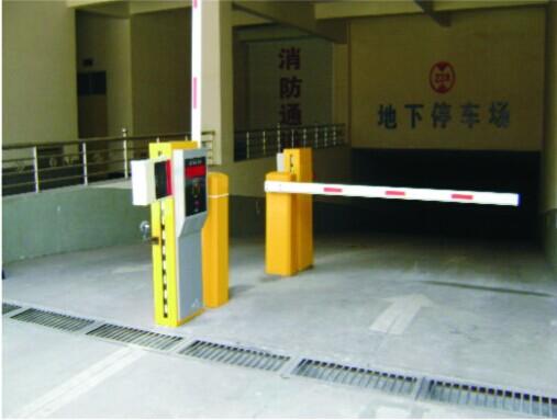 南宁蓝牙停车场管理系统红昌科技管理效率好