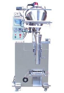 立式颗粒包装机杀菌封口颗粒包装机量杯式大米颗粒包装机