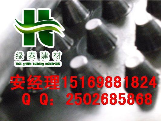 徐州车库种植防排水板#连云港地下室滤水板