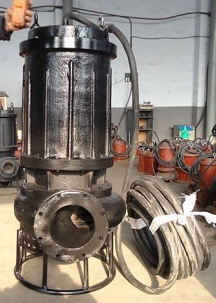 尾矿抽砂泵 耐磨泥沙泵 高效矿渣泵