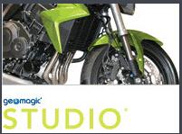 供应Geomagic Studio软件 三维建模 逆向工程