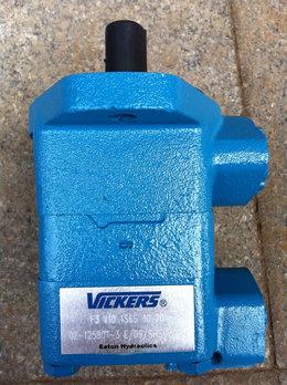 叶片泵V2020 1F13B11B 100AA 30L