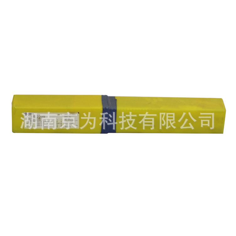 昆山京雷GES-2209双相不锈钢焊条