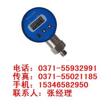 麦克MPM589A,智能压力开关,麦克数字压力表