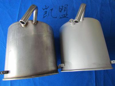 不锈钢酸洗钝化液强力去除氧化皮焊斑