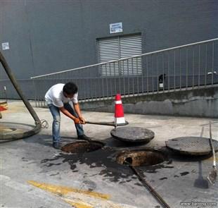 无锡市污水井清理(市政管道清洗)江阴工厂污水泥浆清理