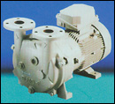 2BEA、2BEC系列水环式真空泵及压缩机