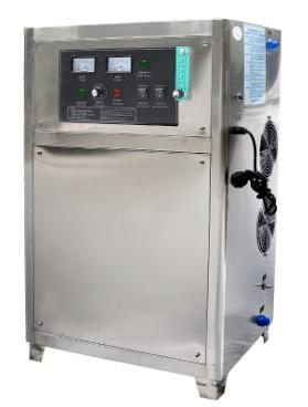 供应铨聚纯水处理臭氧发生器