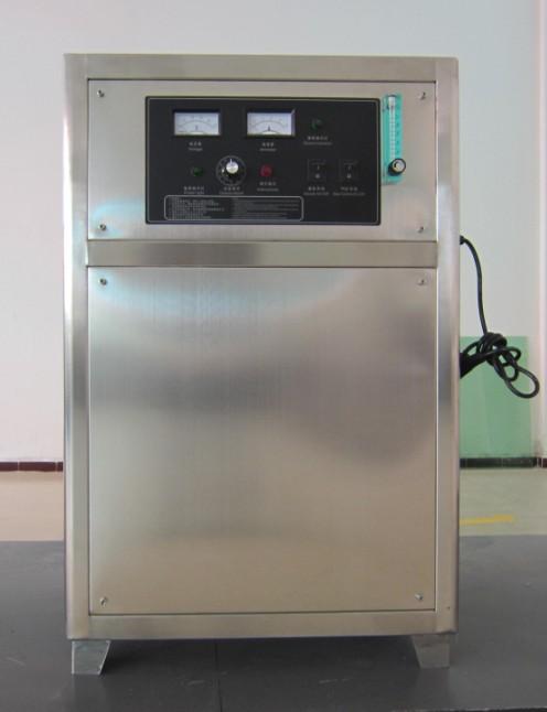 供应铨聚矿泉水臭氧发生器