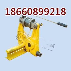 KKY—1050钢轨液压挤孔机价格