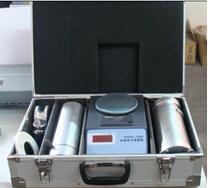 GHCS-1000电子容重器对小麦等级分类