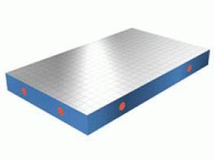 划线平板参数 铸铁划线平台质量