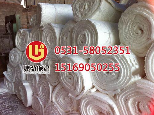 陶瓷纤维防火布