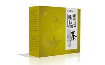 黄金玛卡肾茶药用保健养生第一茶
