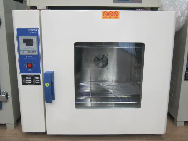 KH-35A型食品烤箱 五谷杂粮烘箱谷物烘焙箱干燥箱工业烤箱