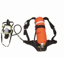 正压式空气呼吸器,LA检测报告,国标呼吸器