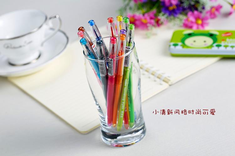 钢笔头中性笔