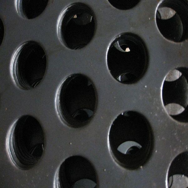 太原冲孔网 冲孔板 圆孔网 机械防护罩 防风抑尘网 声屏障