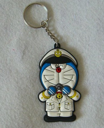 pvc软胶钥匙链,pvc钥匙串
