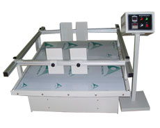 HT-8001S模拟汽车运输振动台