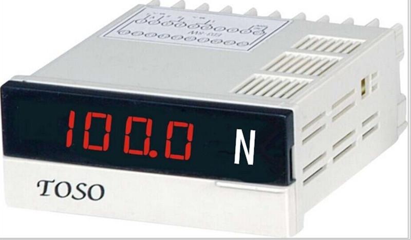 东硕仪表变频器数显转矩表 DS3-8DV5N转矩转速仪表