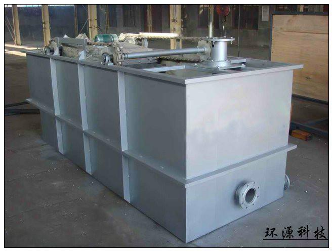 一体化生活污水先进设备 生活污水处理工艺