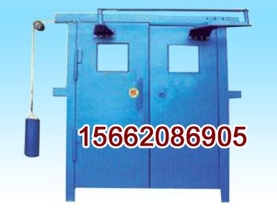 BPHM-1型平衡风门最优质生产厂家在哪里