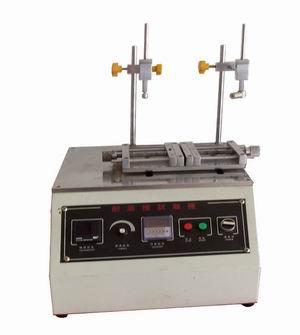 HT-8070酒精耐磨擦试验机