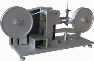 HT-8011纸带耐磨试验机