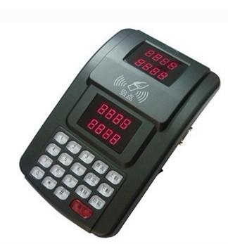 游乐场刷卡机,东莞游乐场消费机,门票管理系统,大型游乐场电子门票