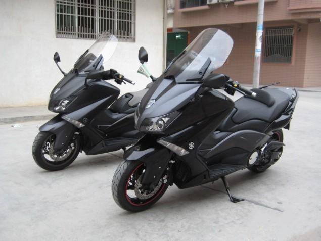 本田wave110威武110摩托车