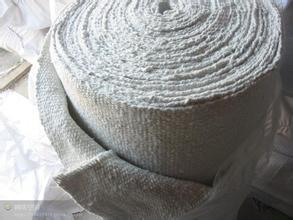 金盛能供应防火布硅酸铝布耐火布