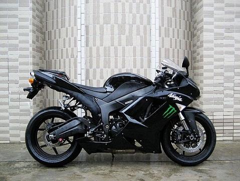 原装进口大排量摩托车价格