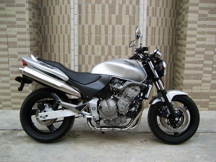 本田大黄蜂600摩托车价格