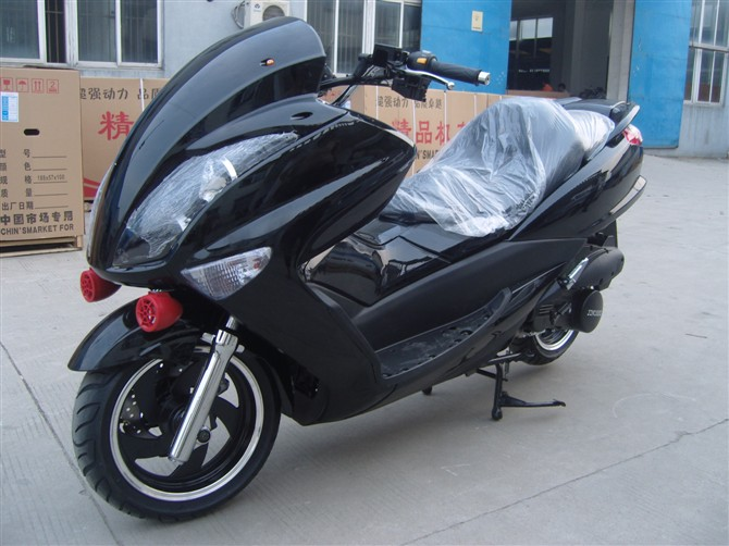 雅马哈马杰斯特250摩托车价格