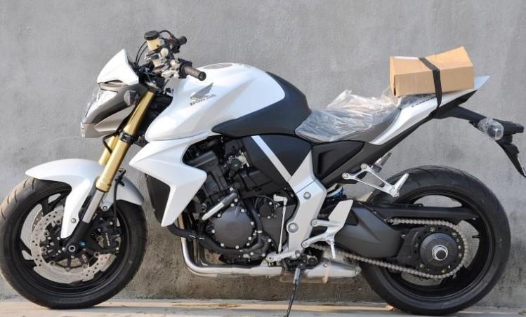 深圳华铭摩托车有限责任公司的形象照片