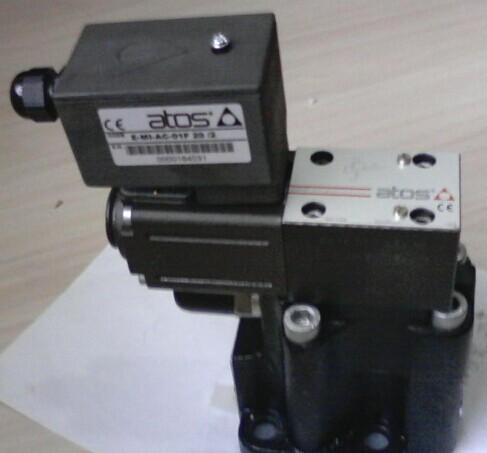现货供应阿托斯先导式溢流阀AGMZO-A-10/100意大利原装