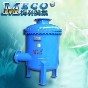 立式除沫器液气分离器