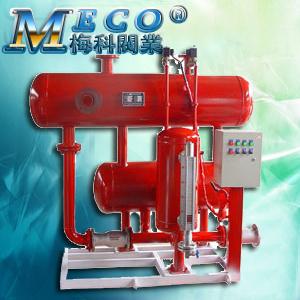 电动型冷凝水回收器