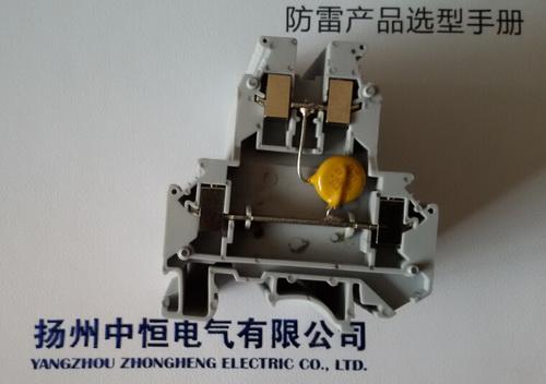 KK5/12VDC端子式电涌保护器