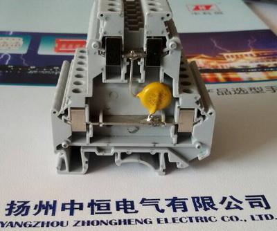 KK5/24VDC端子式电涌保护器