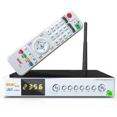 天声新款无线网络电影电视数字机顶盒全新上市