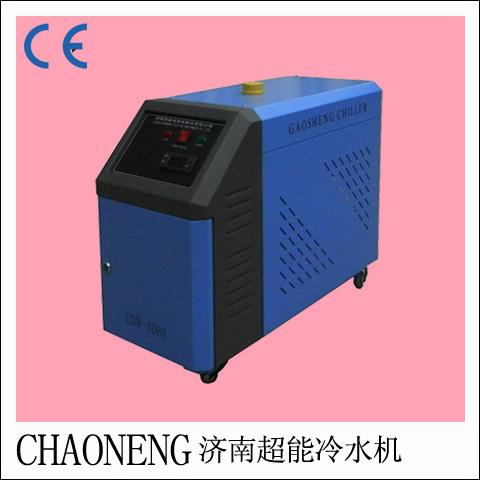 50W金属射频管激光冷水机专业制造