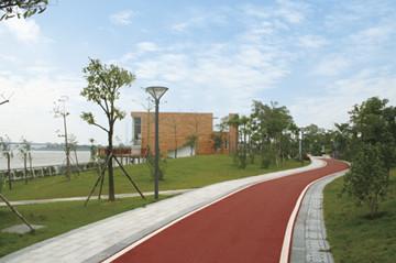 山东斯泰普力高新地坪建材有限公司的形象照片