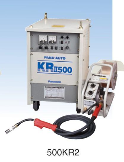 唐山松下电焊机型号YD-500KR2松下气保焊机价格及维修