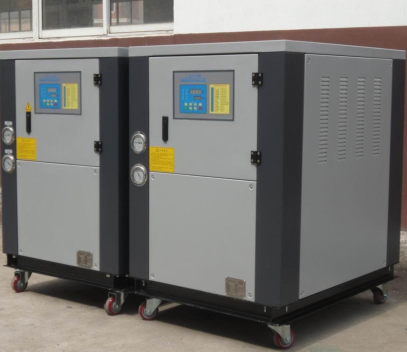 水冷型冷水机,水冷式冷水机,低温冷水机