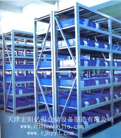 天津北京服装厂桶装水仓库专用轻型中型重型仓储货架