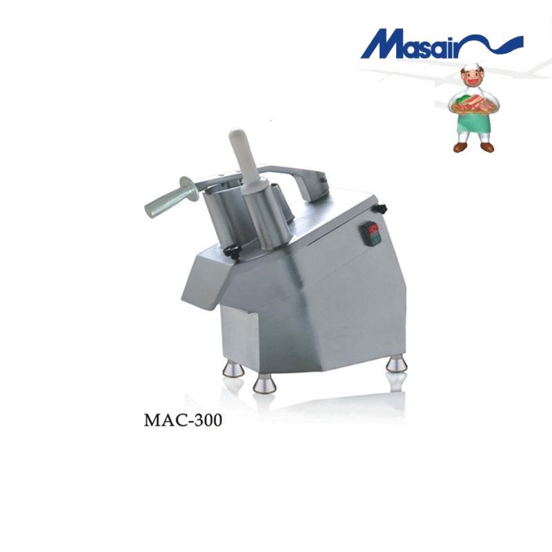 Masain满森MAC-300多功能小型切菜机