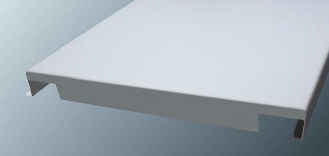 供应铝单板吊顶材料