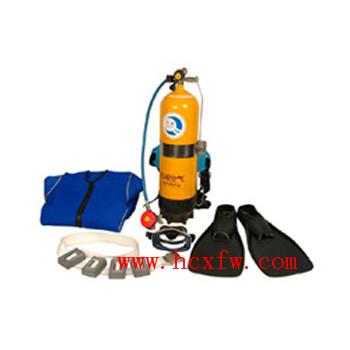 潜水装具,潜水装置,潜水装备